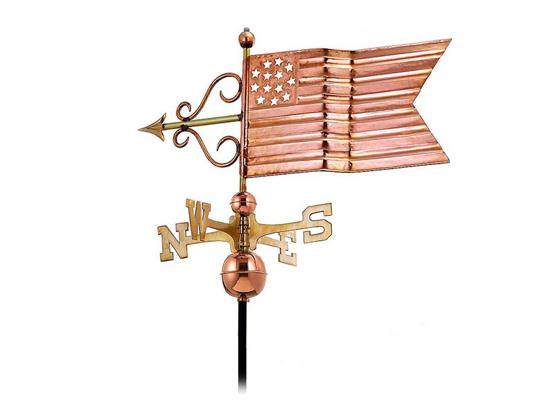 (667P) U.S. Flag Image
