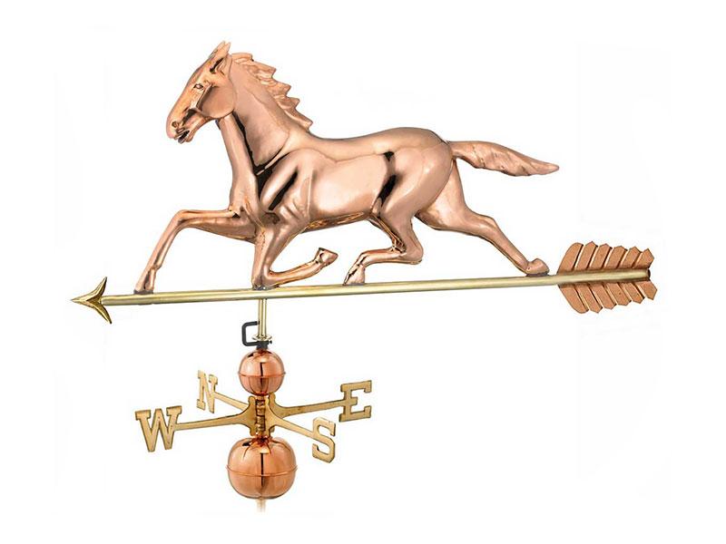 (580P) Horse Image