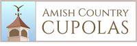 Amish Country Cupolas Logo