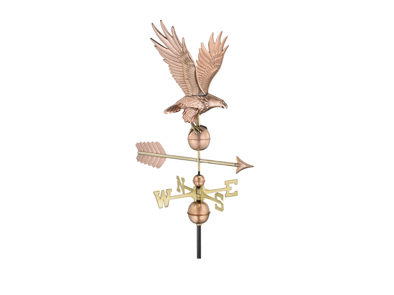 (#1970) Freedom Eagle Weathervane Image